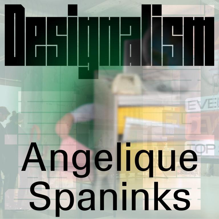 Angelique Spaninks