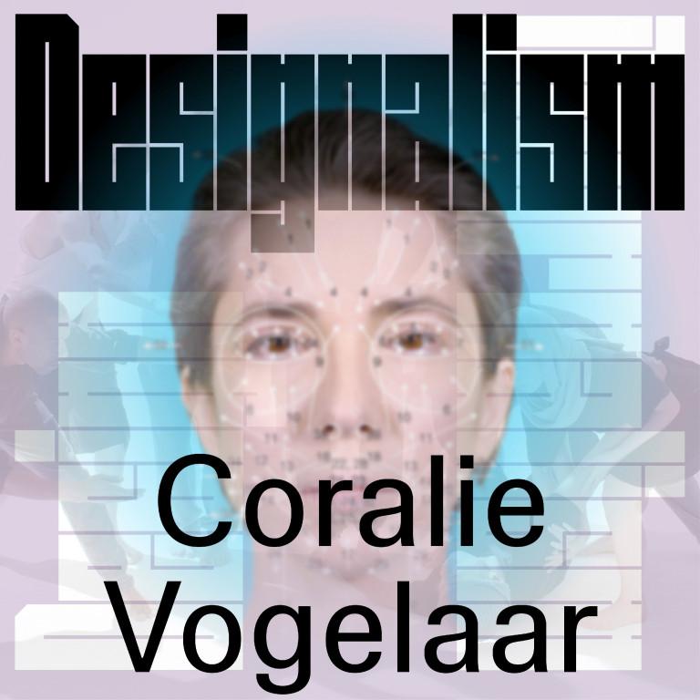 Coralie Vogelaar
