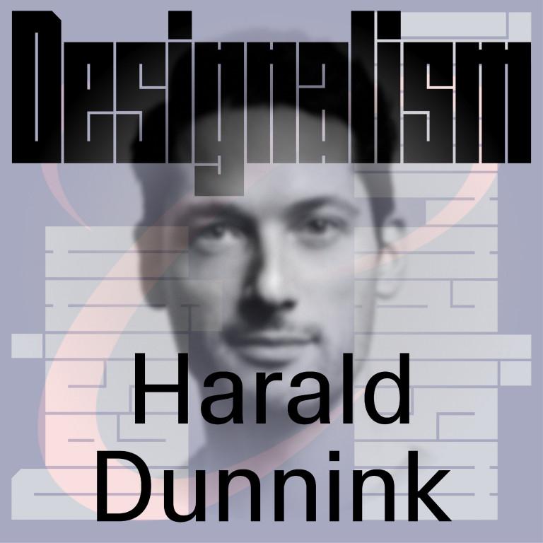 Harald Dunnink