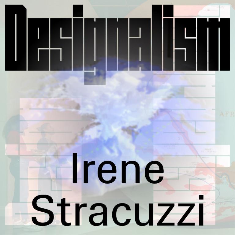 Irene Stracuzzi