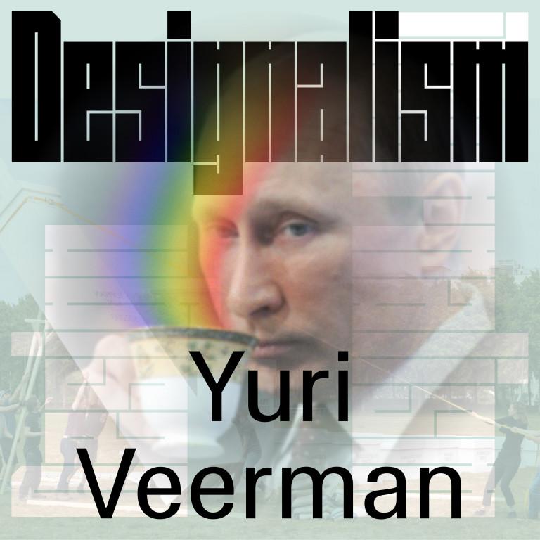 Yuri Veerman